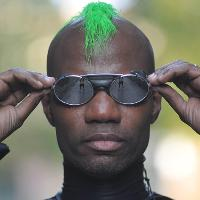 Muzik Presents - Green Velvet / Cajmere