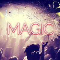Magic every Thursday