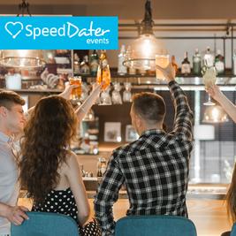 Milton Keynes speed dating | ages 24-38