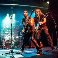 Limehouse Lizzy LIVE! (Tribute to Thin Lizzy)