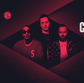 WAH - Chase & Status (DJ SET) & MC Rage / Bou / Harriet Jaxxon / Kaz
