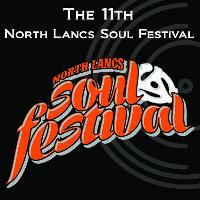 The 11th North Lancs Soul Festival 2017