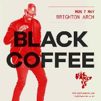Metropolis Music pres Black Coffee + Special Guests