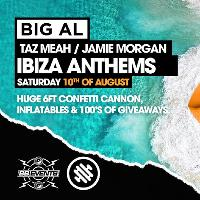 Ibiza Anthems w/ Big Al