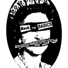 BACK TO BASICS PRESENTS: OB-SCENE HALLOWEEN