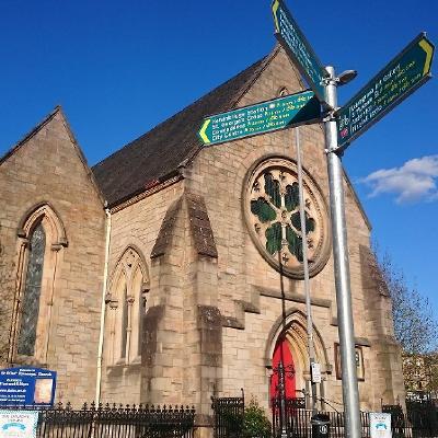 Nice Market Eco-Friendly Focus - West End Glasgow