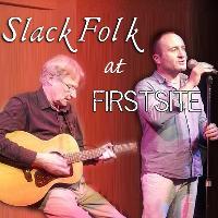 SlackFolk Autumn Acoustic Mini-Festival