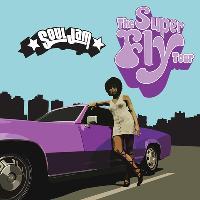 SoulJam / The Super Fly Tour / Cardiff