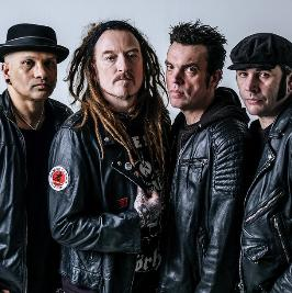 The Wildhearts / MK11 Milton Keynes / Sat 2nd October