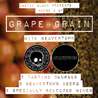 Grape vs Grain Round 4: Beavertown Brewery