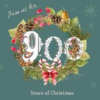 900 years of Christmas