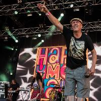 Bez & Rowetta (Happy Mondays) - Manchester official club night