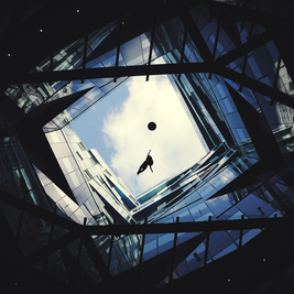 Creativity photography exhibition