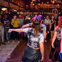 Salsa Showcase