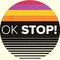 OK Stop! - Improvised Comedy Show