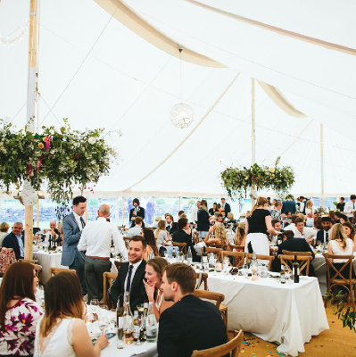 Cheshire's newest and biggest trend-setting, luxury outdoor Wedding Show exclusively at Tatton Estate.