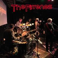 The Firrenes (CD/vinyl single launch gig)