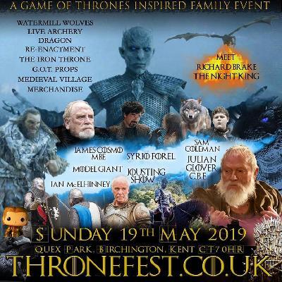 Thronefest