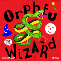 CULT Presents: Orpheu The Wizard