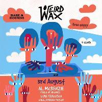 Weird Wax [free]