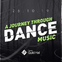 A Journey Through Dance Music - LIVE