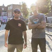Hare & Hounds Presents DJ Format & Abdominal Live