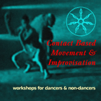 Contact Based Movement & Improvisation - Introductory Workshop