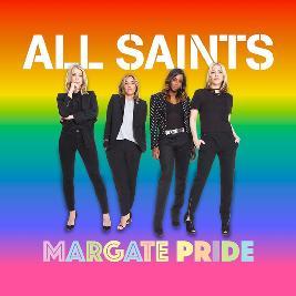 Dreamland Pride: All Saints (Live)