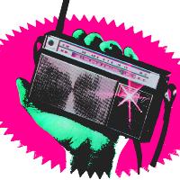 Portable Radio (£3 otd)