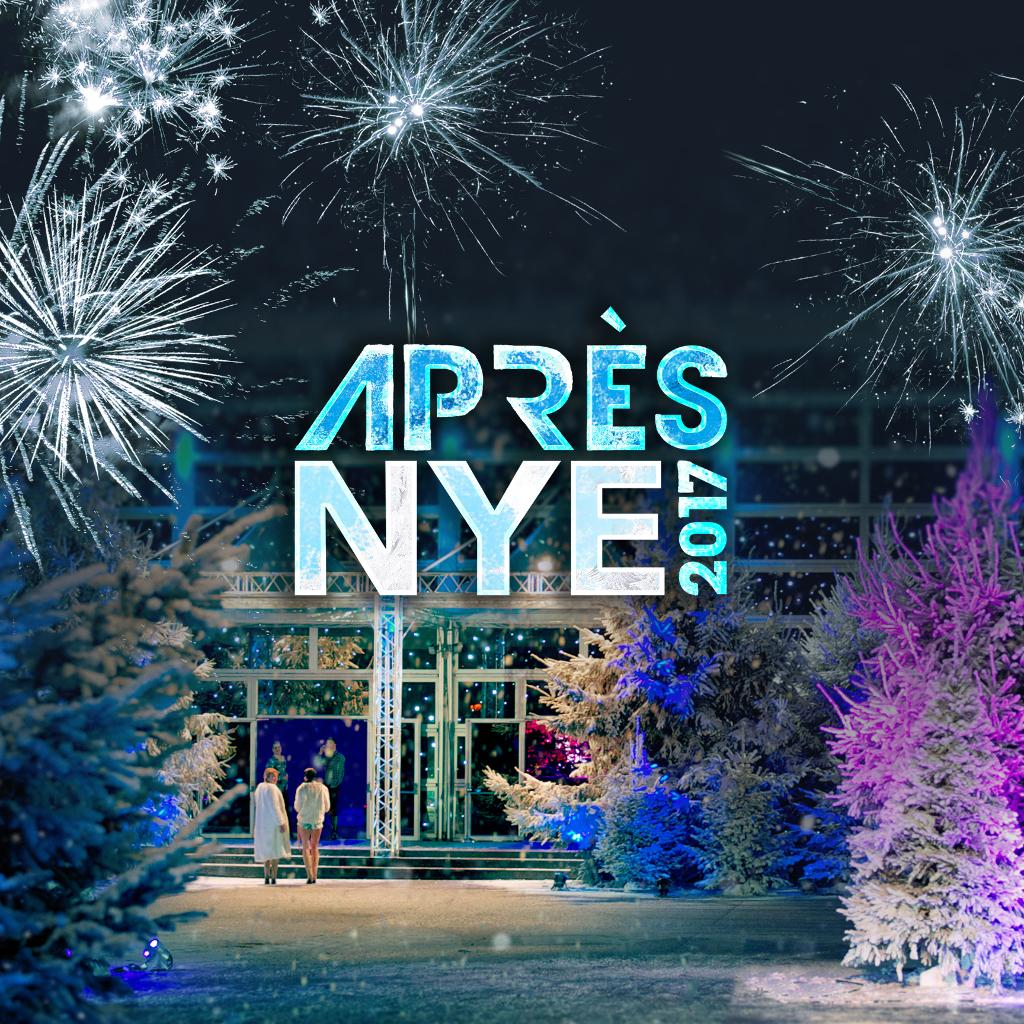 Whats On New Years Eve