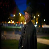 Stratford Town Ghost Walk every Saturday
