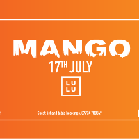 Mango Tuesdays