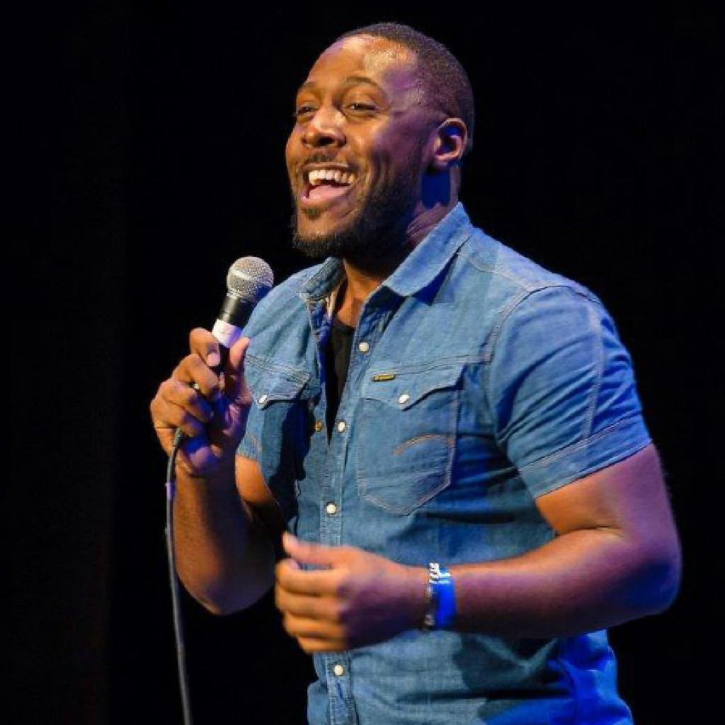 Comedy Shutdown – Black History Month