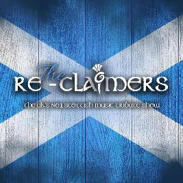 NNE Presents The Re-Claimers  Tickets | The Bungalow Bar Paisley  | Sat 7th December 2019 Lineup