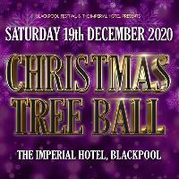 Christmas Tree Ball 2020