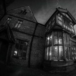 Halloween Ghost Hunt