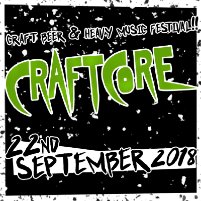 CraftCore 2018 Tickets | Modern Art Oxford Oxford  | Sat 22nd September 2018 Lineup