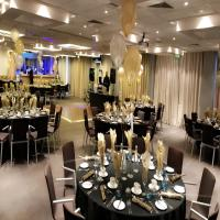 Christmas Parties at Novotel Sheffield