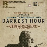 Film: Darkest Hour (2017)