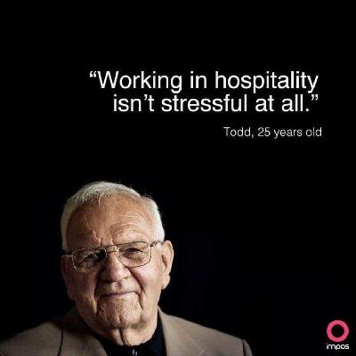 Christmas Party Meme.The Birmingham Hospitality Christmas Party Tickets The