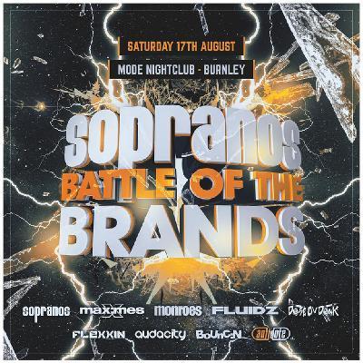 Sopranos 'Battle Of The Brands'