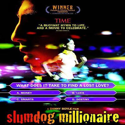 Slumdog Millionaire 2008 Cert 15 Tickets The Kingsway Cinema Kings Heath Birmingham Thu 10th
