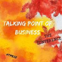 Talking Point of Business - The Conference