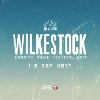 Wilkestock Charity Music Festival 2017