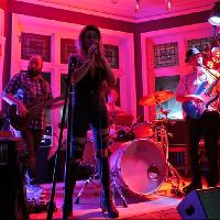 Le Funk LIVE at The Woodstock Arms