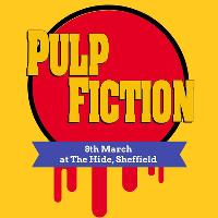 Reel Live Events Presents Pulp Fiction