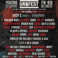 Urbfest 2018