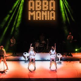Reviews: ABBA MANIA | Troon Concert Hall Troon  | Sat 21st December 2019