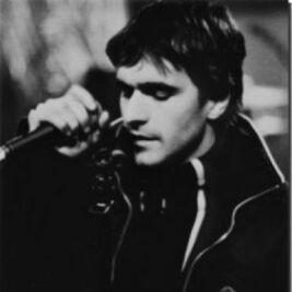 Mark Morriss (The Bluetones)