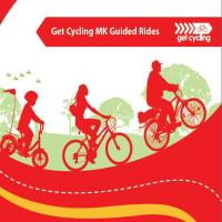 Free Family Guided Rides round the Redways